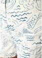 Kenzo Şort Mavi